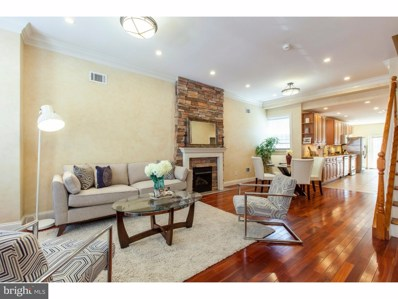 2212 Fitzwater Street, Philadelphia, PA 19146 - #: 1000434002