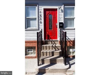 1530 S Vodges Street, Philadelphia, PA 19143 - MLS#: 1000434024