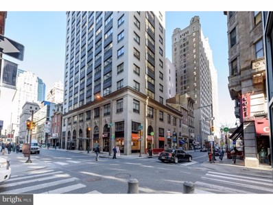 1425 Locust Street UNIT 24A, Philadelphia, PA 19102 - MLS#: 1000434031