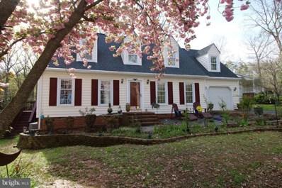 13725 Black Meadow Road, Spotsylvania, VA 22553 - MLS#: 1000434074