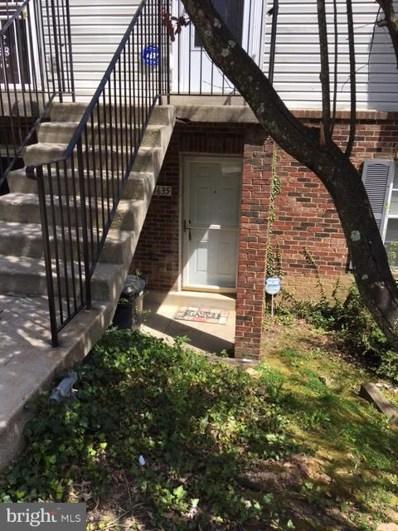 4635 Red Hawk Terrace UNIT 4635, Bladensburg, MD 20710 - MLS#: 1000434114