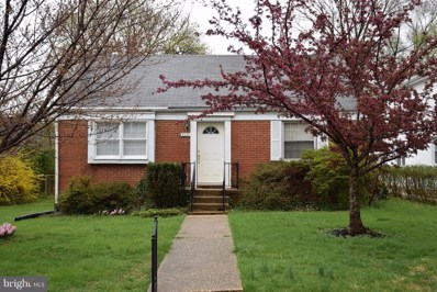 713 Leafydale Terrace, Baltimore, MD 21208 - MLS#: 1000434116