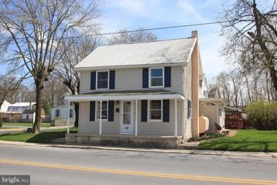 114 Orange Street W, Shippensburg, PA 17257 - #: 1000434212