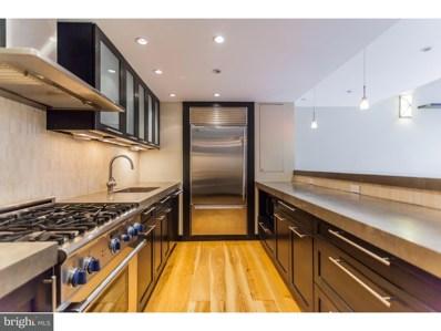 269 S 4TH Street UNIT A, Philadelphia, PA 19106 - MLS#: 1000434235