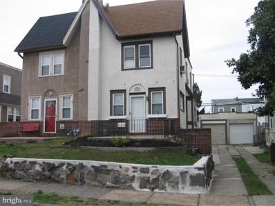 279 W Greenwood Avenue, Lansdowne, PA 19050 - MLS#: 1000434288