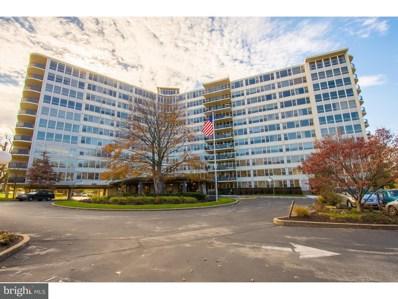 50 Belmont Avenue UNIT 301, Bala Cynwyd, PA 19004 - MLS#: 1000434292