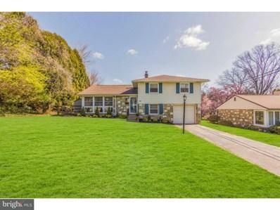 513 Patricia Drive, Glenside, PA 19038 - MLS#: 1000434310