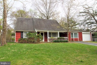 12217 Round Tree Lane, Bowie, MD 20715 - MLS#: 1000434352