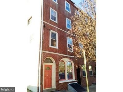 304 N 4TH Street UNIT 1, Philadelphia, PA 19106 - MLS#: 1000434362