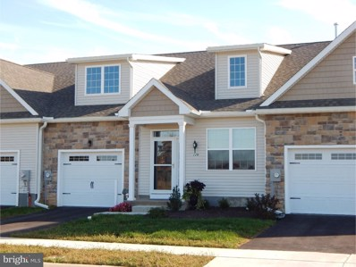 207 Rose View Drive UNIT LOT 42, West Grove, PA 19390 - MLS#: 1000434451