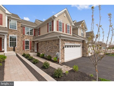 418 Shenandoah Drive, Collegeville, PA 19426 - MLS#: 1000434486