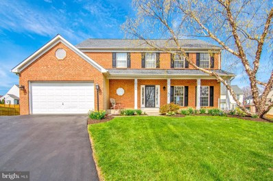 4824 Forge Acre Drive, Perry Hall, MD 21128 - MLS#: 1000434488