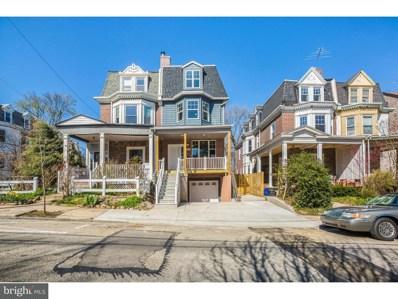 7129 Boyer Street, Philadelphia, PA 19119 - MLS#: 1000434556