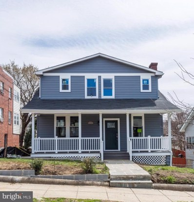 2215 R Street SE, Washington, DC 20020 - MLS#: 1000434558