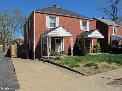 325 Wayne Street S, Arlington, VA 22204 - MLS#: 1000434582