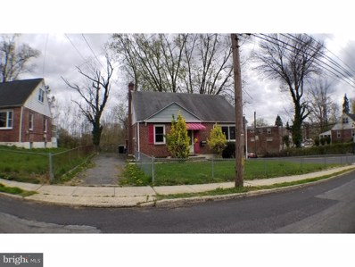 108 Golf Road, Darby, PA 19023 - MLS#: 1000434624