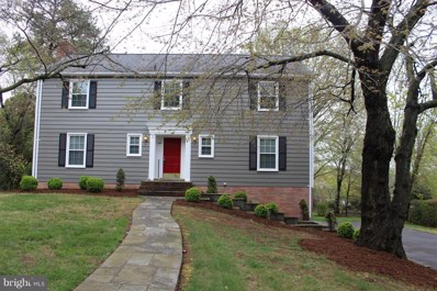 2109 Wilkinson Place, Alexandria, VA 22306 - MLS#: 1000434796