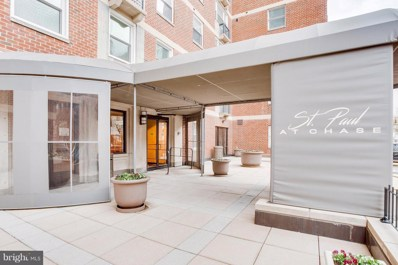 1101 Saint Paul Street UNIT 204, Baltimore, MD 21202 - MLS#: 1000434816