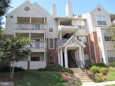 3914 Penderview Drive UNIT 531, Fairfax, VA 22033 - MLS#: 1000434892