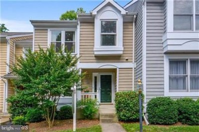 1417 Newport Spring Court, Reston, VA 20194 - MLS#: 1000434946