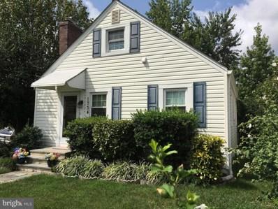 1734 Monroe Street S, Arlington, VA 22204 - #: 1000435052