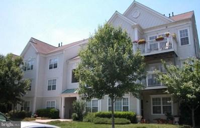 12501 Hayes Court UNIT 101, Fairfax, VA 22033 - MLS#: 1000435370