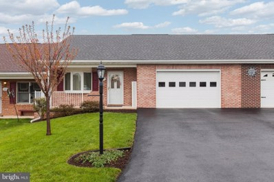 1215 Grand Legacy Drive, Hagerstown, MD 21740 - MLS#: 1000435374
