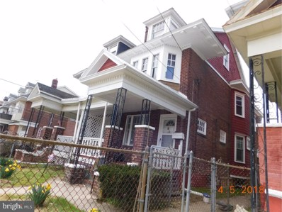 1505 W State Street, Trenton, NJ 08618 - MLS#: 1000435866