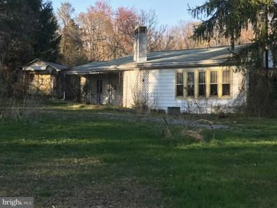 1895 County Line Road, Dillsburg, PA 17019 - MLS#: 1000435920
