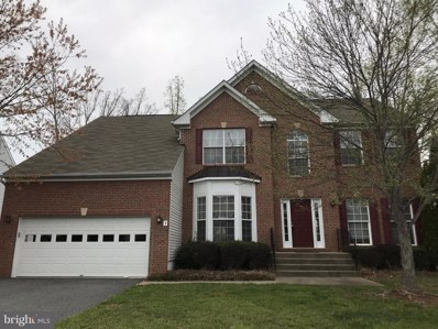 7 Saint Stephens Court, Stafford, VA 22556 - MLS#: 1000435932
