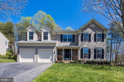 13 Savannah Court, Stafford, VA 22554 - MLS#: 1000435956