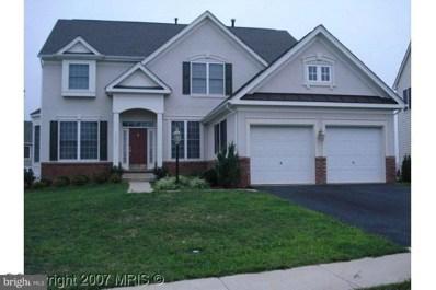 12277 Tulane Falls Drive, Bristow, VA 20136 - MLS#: 1000435960