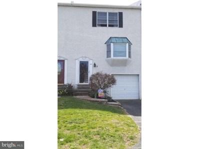 40 Kingston Terrace, Aston, PA 19014 - MLS#: 1000435962