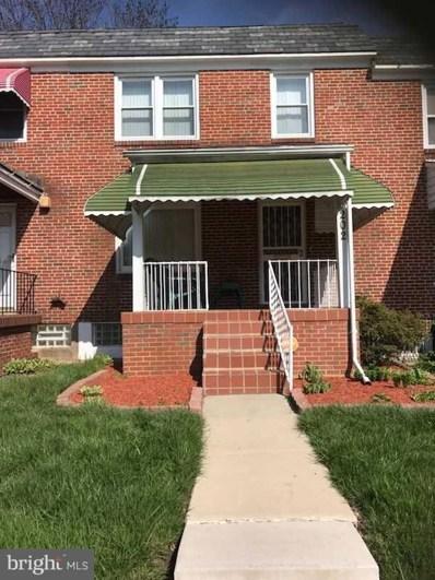 202 Denison Street, Baltimore, MD 21229 - MLS#: 1000435988