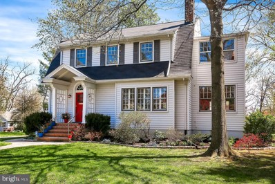 115 Forest Drive, Baltimore, MD 21228 - MLS#: 1000436008