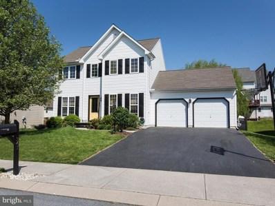 347 Springton Way, Lancaster, PA 17601 - MLS#: 1000436020