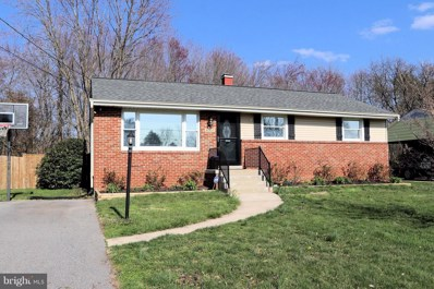 8305 Woodward Street, Savage, MD 20763 - MLS#: 1000436076