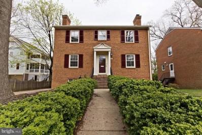 127 Garfield Street N, Arlington, VA 22201 - MLS#: 1000436084