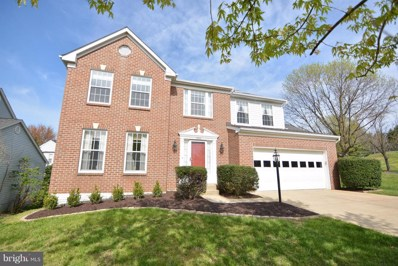2800 Erics Court, Crofton, MD 21114 - MLS#: 1000436224