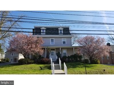 177 W Main Street UNIT #2, Collegeville, PA 19426 - MLS#: 1000436256