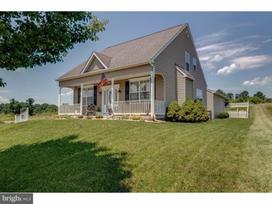 251 Beaumont Drive, Oxford, PA 19363 - MLS#: 1000436375