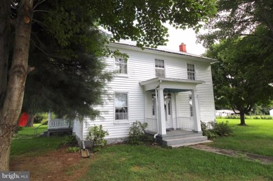 1139 Van Clevesville Road, Martinsburg, WV 25405 - #: 1000436376