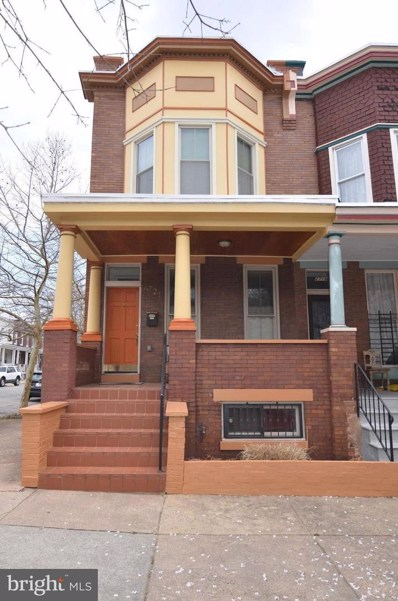 2721 Guilford Avenue, Baltimore, MD 21218 - MLS#: 1000436414