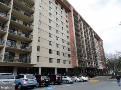 3800 Powell Lane UNIT 618, Falls Church, VA 22041 - MLS#: 1000436478
