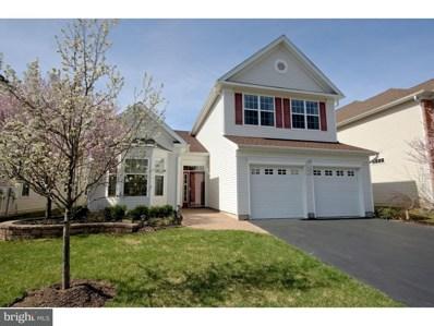 48 Andover Drive, Kendall Park, NJ 08824 - MLS#: 1000436544