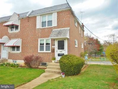 133 N Bishop Avenue, Upper Darby, PA 19018 - MLS#: 1000436598