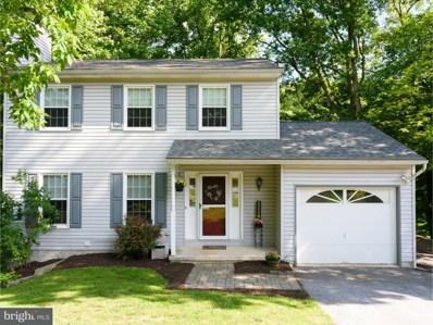 1118 Vermont Lane, Downingtown, PA 19335 - MLS#: 1000436609