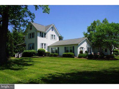 2737 E Orvilla Road, Hatfield, PA 19440 - MLS#: 1000437064