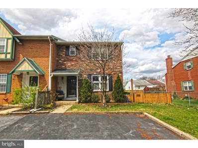 7565 Buttercup Road, Macungie, PA 18062 - MLS#: 1000437190