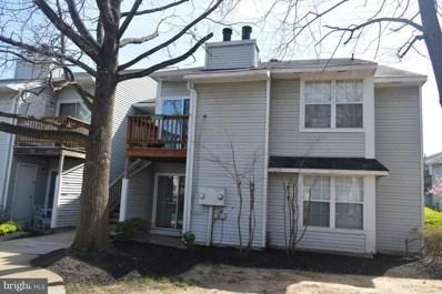 5378 Bedford Terrace UNIT 78B, Alexandria, VA 22309 - MLS#: 1000437204